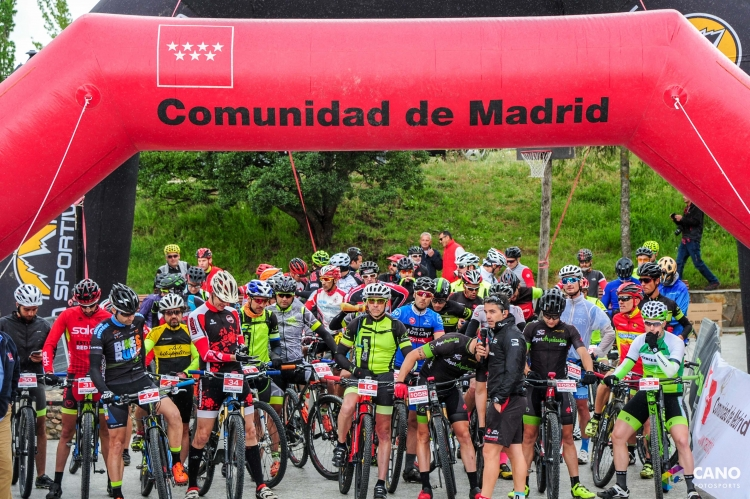 Fotos Sierra Norte Bike Challenge Carrera Mountain Bike Non Stop