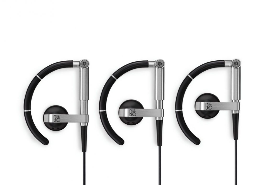Ariculares Beoplay Earset 3i Black Bang&Olufsen