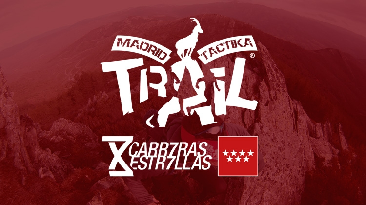 Madrid Tactika Trail